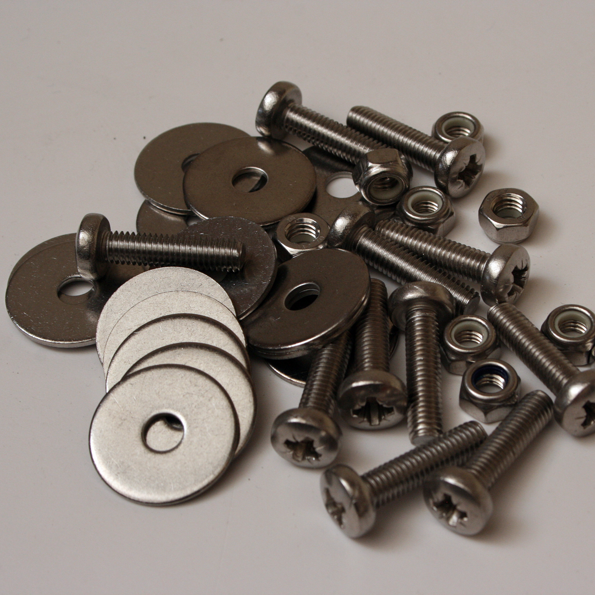 Bolt And Washer >> Stainless Steel Nut Bolt Washer Set